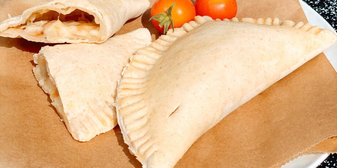 Empanadas mit Käsefüllung-glutenfrei-laktosefrei