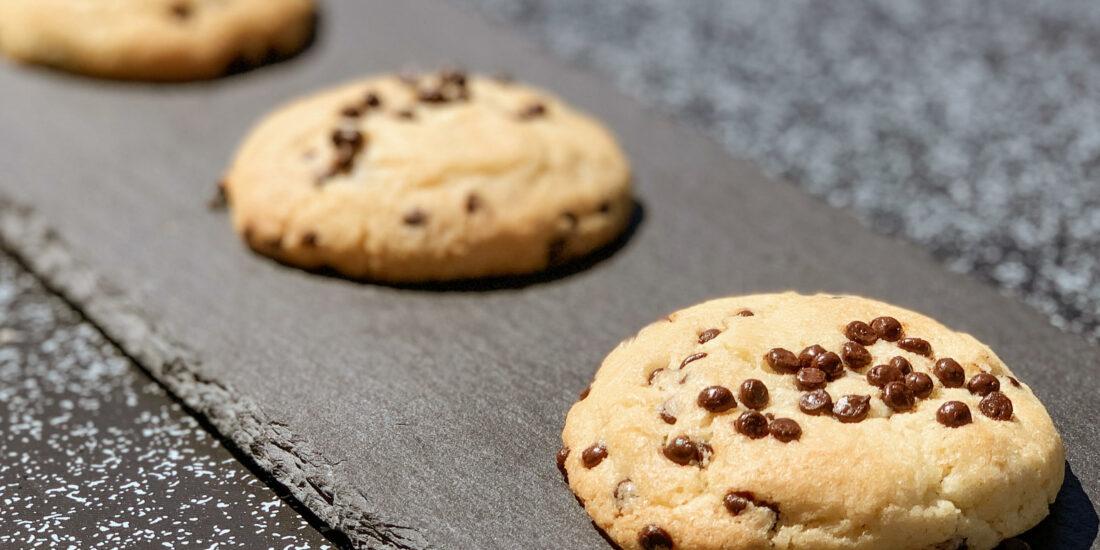 Schnelle Cookies-glutenfrei-laktosefrei
