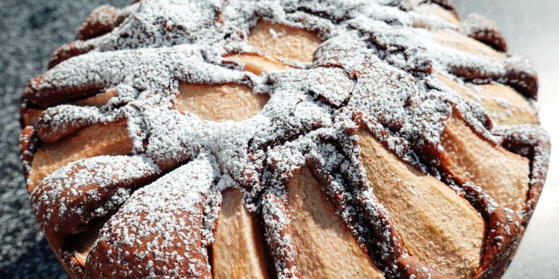 Schoko-Birnenkuchen-glutenfrei-laktosefrei